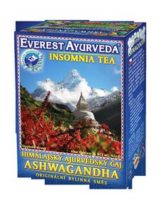 Ashwagandha čaj
