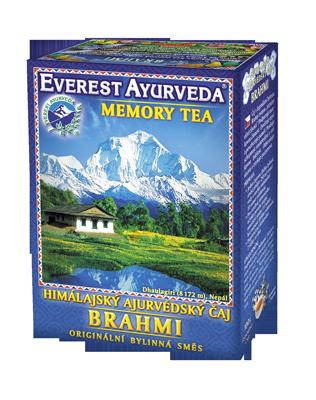 Brahmi čaj