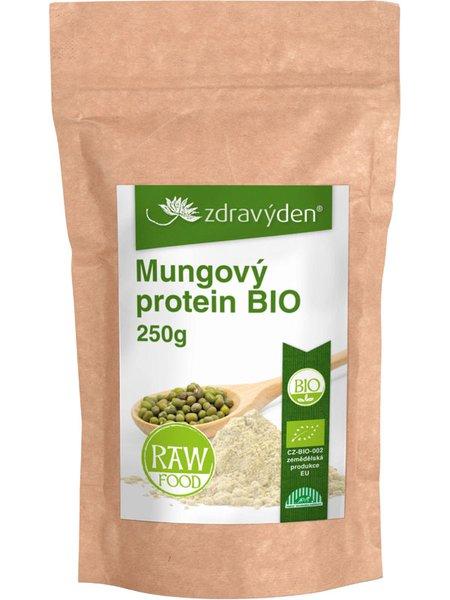 Mungový protein BIO 250g